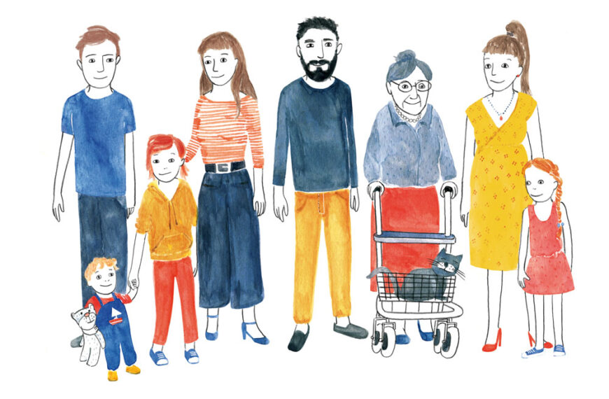 Kindes- und Erwachsenenschutz: Wir wollen einfacher und schneller werden!