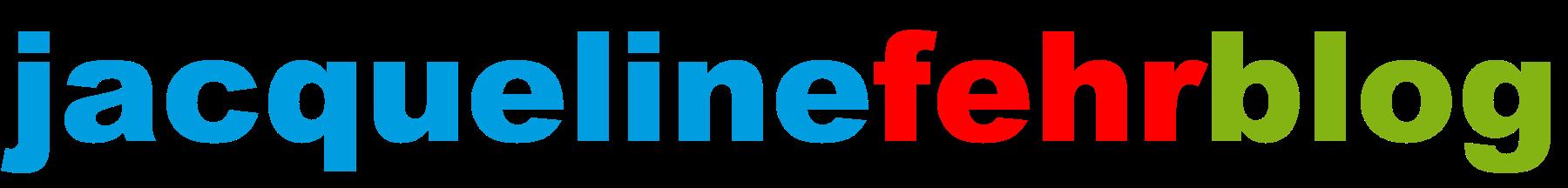 jacqueline-fehr.blog Logo